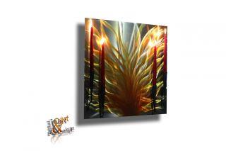 Kerzenständer METAL & ART DESIGN Wall VK 329,00
