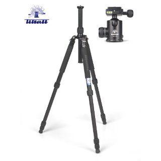 Tiltall Alustativ TE 254 Set mit Kugelkopf BH 20: Kamera