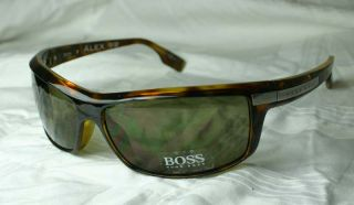 HUGO BOSS LUXUS SONNENBRILLE *HB 338/S 791/DS* NEU