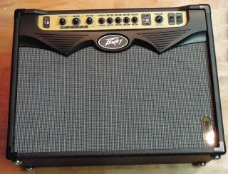 Peavey Vypyr Tube 120 Watt Electric Guitar Amplifier amp