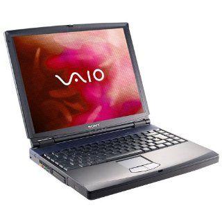 Sony Vaio PCG FX702 Notebook Computer & Zubehör