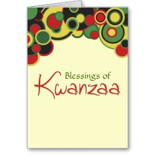 Cards, Note Cards and African American Holiday Greeting Card Templates
