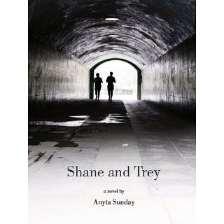 Shane and Trey (Enemies to Lovers) eBook Anyta Sunday