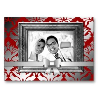 311 Bow licious Christmas Newlywed Hang tag Business Cards