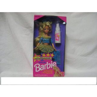 MATTEL BARBIE 2309   Barbie Hollywood Hair Chevelure