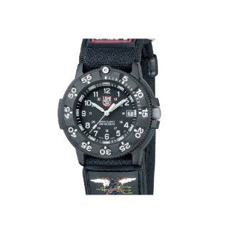LUMI NOX Herrenarmbanduhr Navy SEALs DIVE WATCH SERIES 2 3901 Luminox