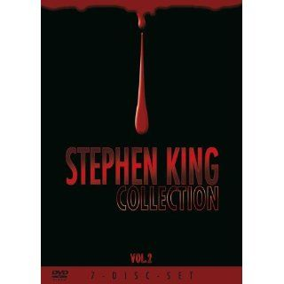 Stephen King Collection, Vol. 2 [7 DVDs] Stephen King
