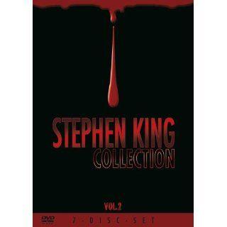 Stephen King Collection, Vol. 2 [7 DVDs] Stephen King