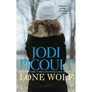 Lone Wolf eBook Jodi Picoult Kindle Shop