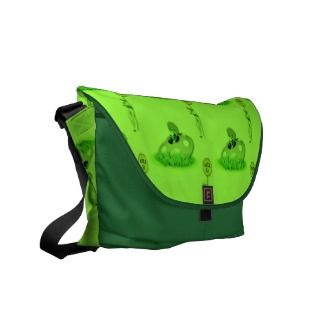 Alien Area 51 Commuter Bag