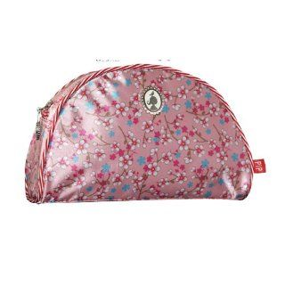 PiP Studio Taschenkollektion Birds in Paradise Washbag large   pink