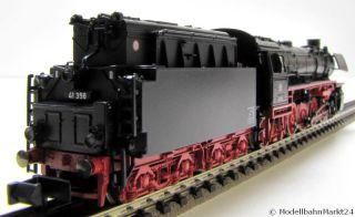 MINITRIX 12272 DB Dampflok mit Öltender 41 356 Ep III 1160   OVP