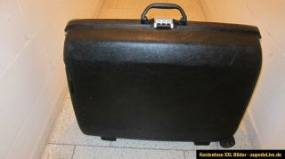 Samsonite Koffer American tourister hard shell 2Rollen Trolley