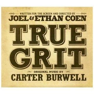 True Grit (Films of John Wayne) Musik