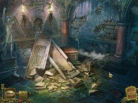 Dark Tales 3 Das vorzeitige Begräbnis von Edgar Allan Poe, Abbildung