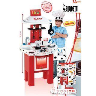 Foro Küche Spielküche Mukka 100 cm mit Sound und Espressomaschine