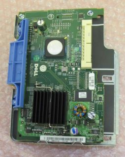 DELL 5i SAS and SATA Controller for 1950 2950 MY412 / HN359 + Cable