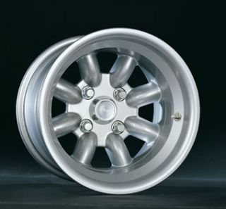 Compomotive ML (Mini lite Design) 10x13 Alloy Wheel x 4 (NEW)