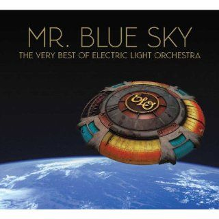 Mr. Blue Sky   The Very Best of Electric Light Orchestra