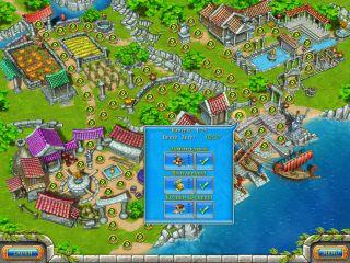 Farm Frenzy 3   Antikes Rom Games