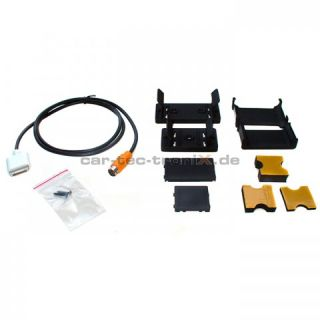 Dension iGateway GW17OC1 iPhone 4S iPod Interface OPEL Astra H Vectra
