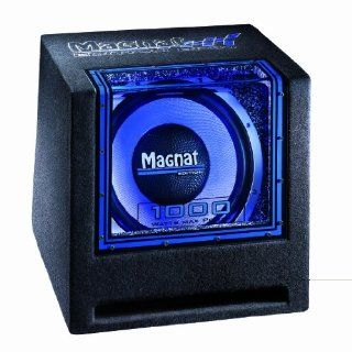 Magnat Edition BP 30 Bandpass Subwoofer (300 mm, 1000 Watt)