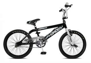 Rad Freestyle 4x Pegs 360 Rotor Rooster BIG DADDY 6 Farben