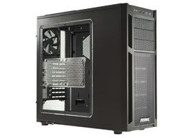 Antec Three Hundred Two Gaming Series Full Tower PC Gehäuse (mini ITX