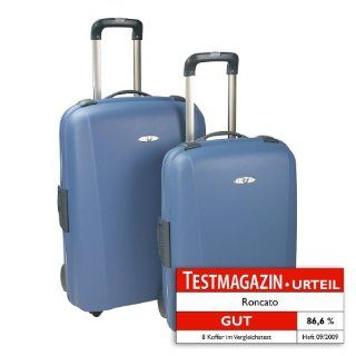 Roncato Trolley 2er Set 2r, 80x58x34cm, 210 Liter Sport