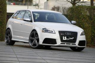 Neu Audi S Line A3 S3 8P 8PA Winterräder Winterreifen Orig. Original