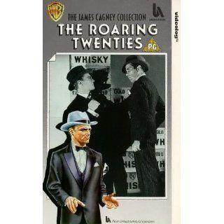 The Roaring Twenties [VHS] [UK Import] James Cagney, Humphrey Bogart