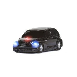 Road Mice Chrysler PT Cruiser   schwarz   Funkmaus