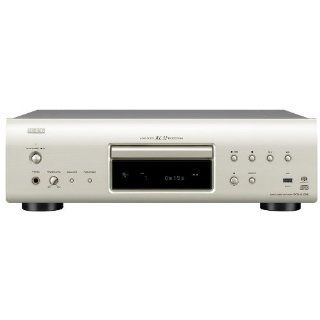 Denon DCD 1510 AE CD /MP3 /WMA Player premium silber: