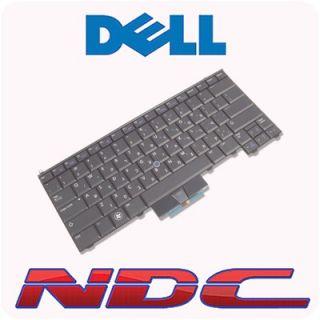 NEU HEBRÄISCHE Tastatur Für Dell Latitude E4310 Notebook 0378X2