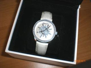 Orig. Thomas Sabo Damen Uhr It Girl NP 389 Euro
