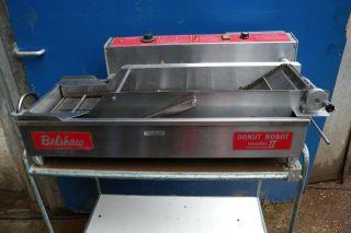 BELSHAW Donut Robot Mark II Tischgerät 380 V