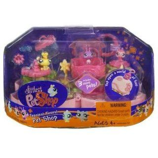 Littlest Pet Shop Mini 63606148   Mini Spielbox Neu. Sortiment
