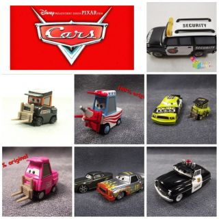 Mattel Disney Pixar Cars Diecast lose Stile für Choose QCHJ2
