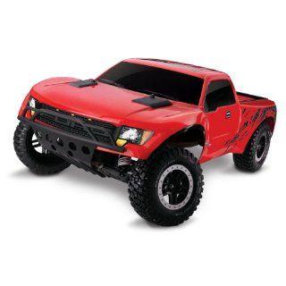 Traxxas Ford Raptor F 150 SVT Elektro RTR 2,4Ghz Spielzeug