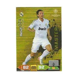 Champions League Adrenalyn XL 2011/2012 Mesut Ozil Master Real Madrid