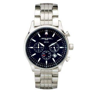 Jorg Gray Herren Armbanduhr Chronograph Quarz JG6500 71