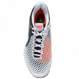 Nike Air Max Courtballistec 3.3 [46  us 12] Weiss Herren Tennisschuhe