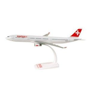 608541   Herpa Wings   Swiss Air Lines Airbus A330 300: