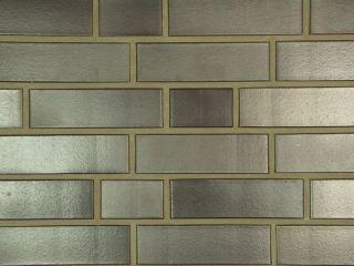 41,08 o/m²) Verblender, Klinker, Maschinenstein schwarz blau, NF