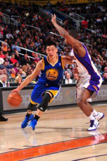 Jeremy Lin (Warriors) Posters