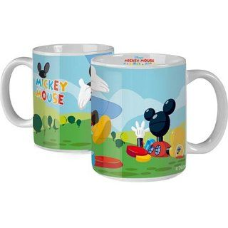 Disney Mickey Mouse 320 ml Tasse CLUBHOUSE Spielzeug