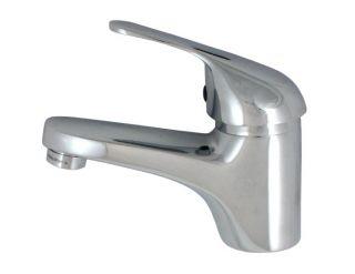 GRANDE VITA Einhebel Waschtischarmatur mit Wassersparfunktion