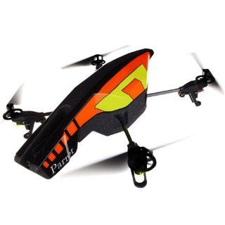 Parrot AR.Drone 2.0 Quadrocopter für Android /Apple Smartphones und