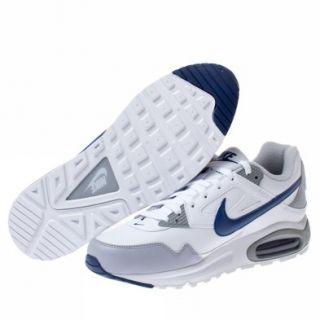 Nike Air Max Skyline Eu [42  us 8,5] Weiss Grau Schuhe Herren Neu
