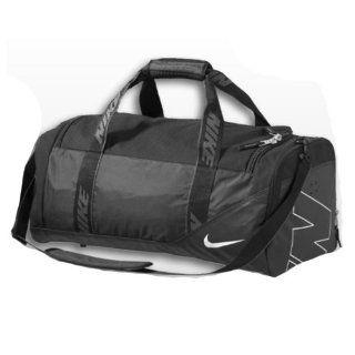 Nike TEAM TRAINING LARGE DUFFLE BAG   SCHWARZ Sport